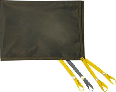 Slumberjack Daybreak  6 Tent Footprint Brown - Slumberjack Outdoor Accessories