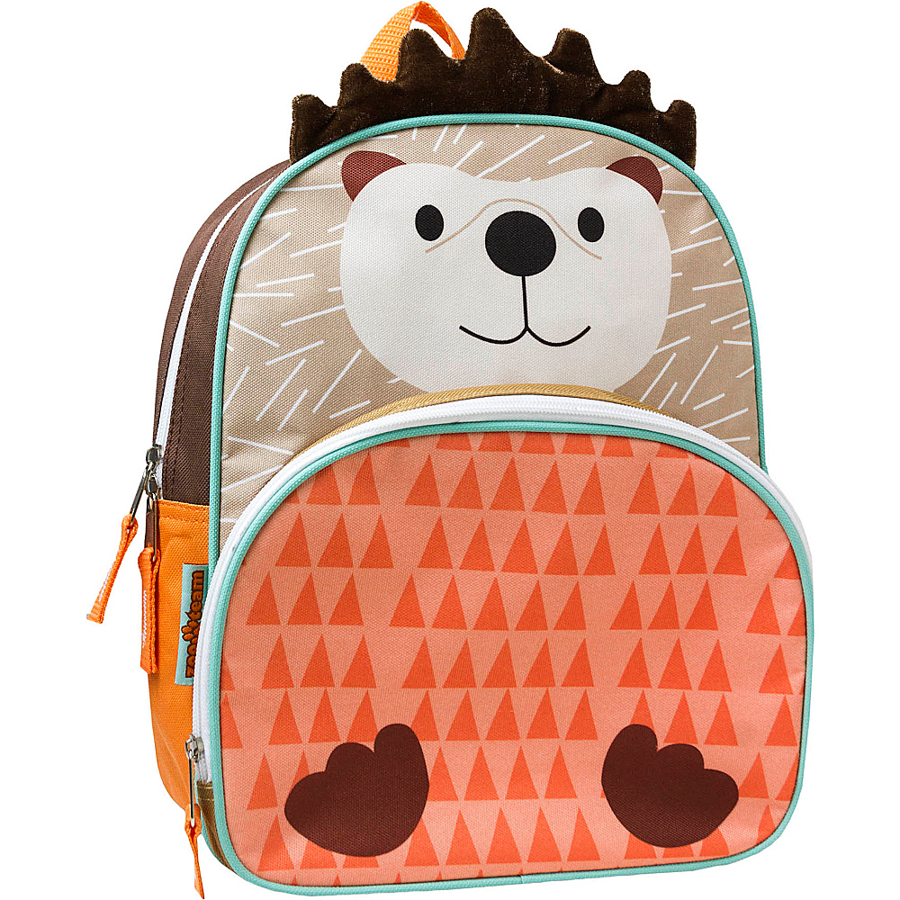 MKF Collection Little Learner Back To School Backpack Hedgehog - MKF Collection Everyday Backpacks - Backpacks, Everyday Backpacks