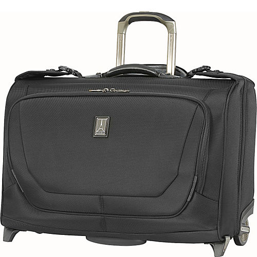 Luggage Sets With Rolling Garment Bag | Luggage And Suitcases