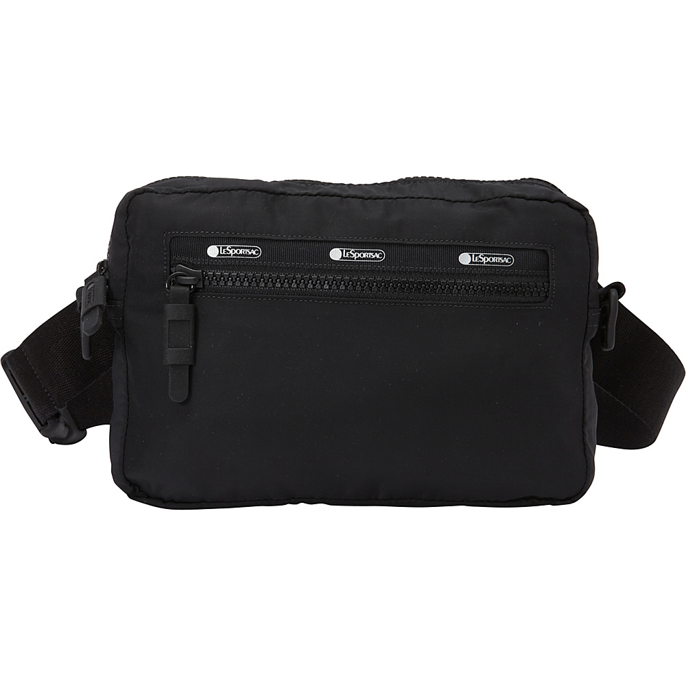 LeSportsac Travel Convertible Belt Bag Classic Navy T LeSportsac Waist Packs