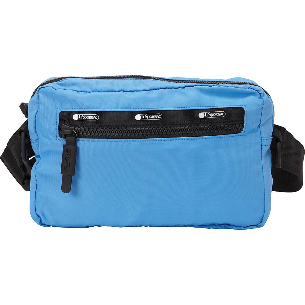 LeSportsac Travel Convertible Belt Bag Dive T LeSportsac Waist Packs