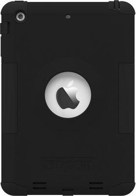 Trident Case - Ingram Kraken A.M.S Case for Apple iPad Mini 1/2/3 Black - Trident Case - Ingram Electronic Cases