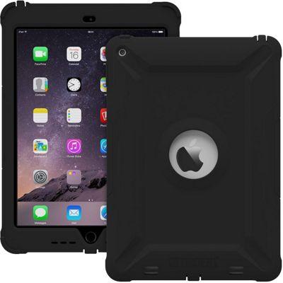 Trident Case - Ingram Antimicrobial Kraken A.M.S Case for Apple iPad Air 2 Black - Trident Case - Ingram Electronic Cases