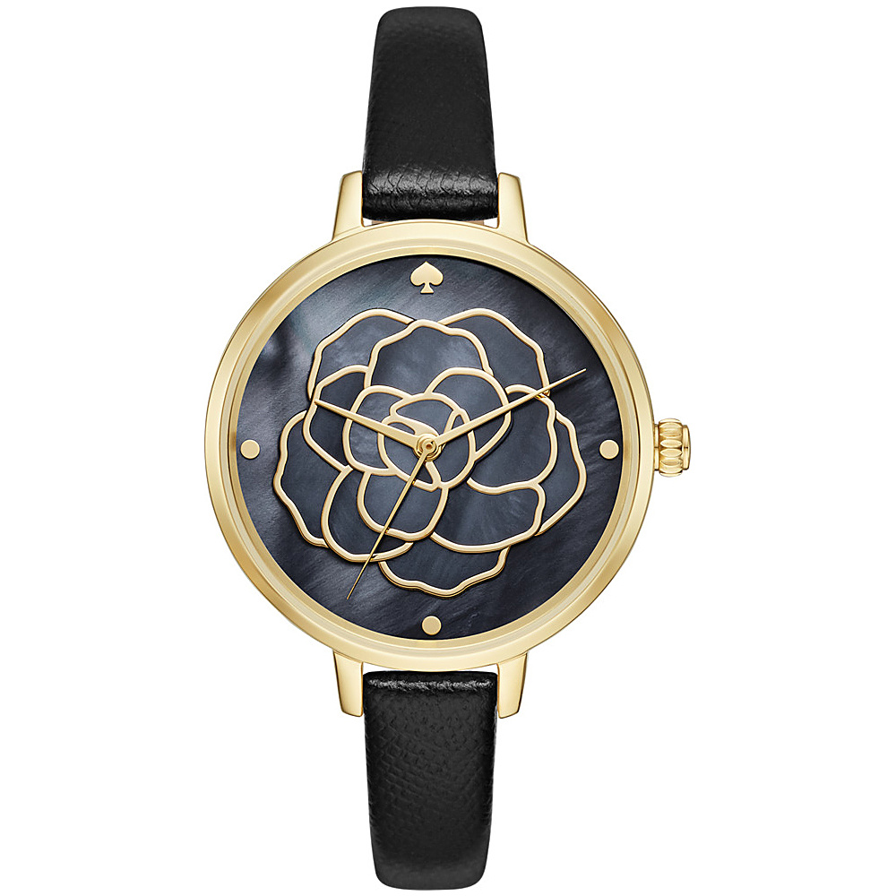 kate spade watches Metro Watch Black kate spade watches Watches