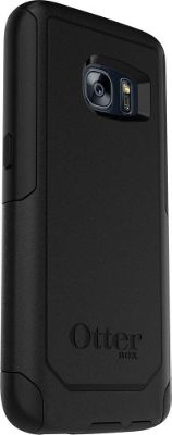 Otterbox Ingram Commuter Series Case for Samsung Galaxy S7 Black - Otterbox Ingram Electronic Cases