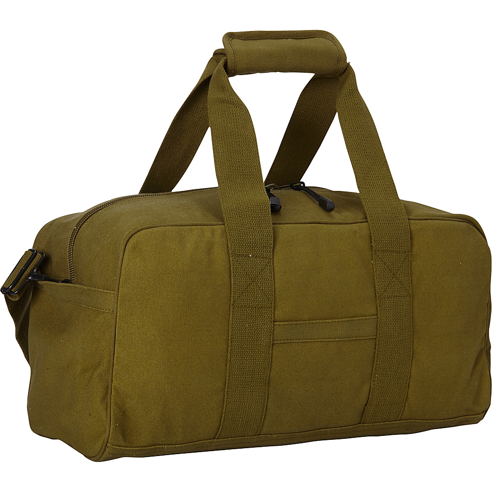 Fox Outdoor Gear Bag 9 x18 Olive Drab Fox Outdoor Outdoor Duffels