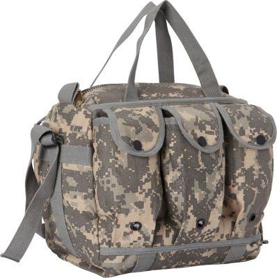 Fox Outdoor Mag Shooter's Bag Terrain Digital - Fox Outdoor Outdoor Duffels