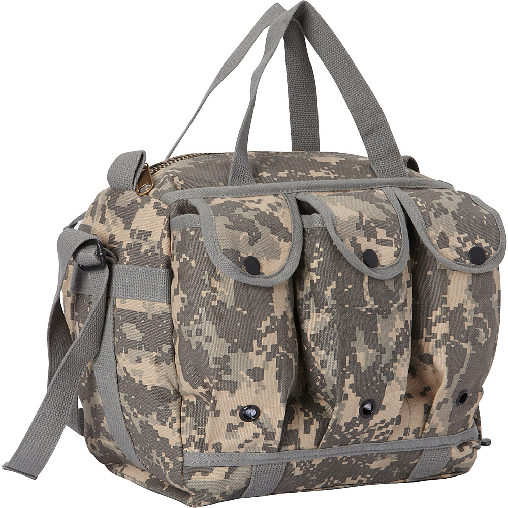 Fox Outdoor Mag Shooter s Bag Terrain Digital Fox Outdoor Outdoor Duffels