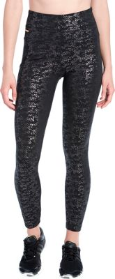 Lole Panettiere Leggings XS - Black Bustlight - Lole Women's Apparel