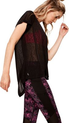 Lole Beth Top S - Black - Lole Women's Apparel
