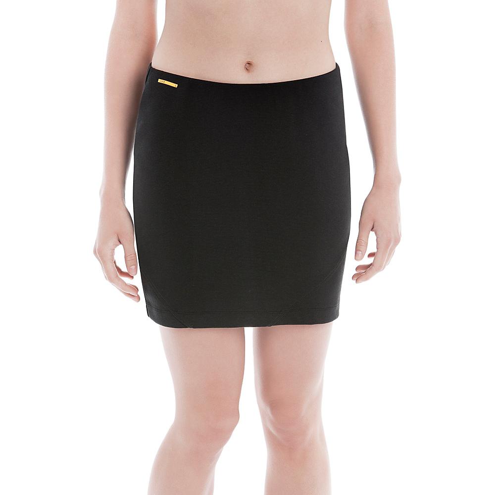 Lole Fleur Skirt S - Black - Lole Womens Apparel - Apparel & Footwear, Women's Apparel