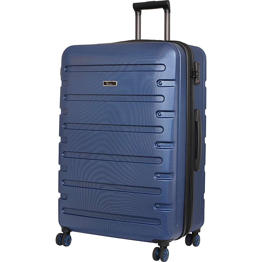 it luggage Outward Bound 30.7 8 Wheel Spinner Poseidon it luggage Softside Checked