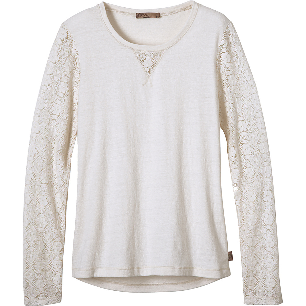 PrAna Darla Top XL - Winter - PrAna Womens Apparel - Apparel & Footwear, Women's Apparel
