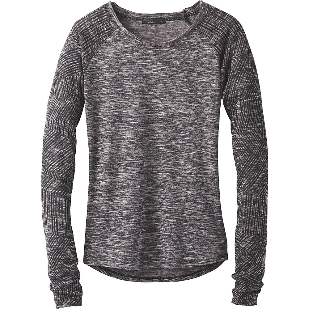 PrAna Zanita Top S - Winter - PrAna Womens Apparel - Apparel & Footwear, Women's Apparel