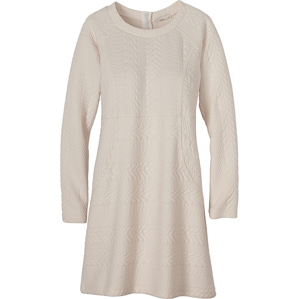 PrAna Macee Dress L - Winter - PrAna Womens Apparel - Apparel & Footwear, Women's Apparel