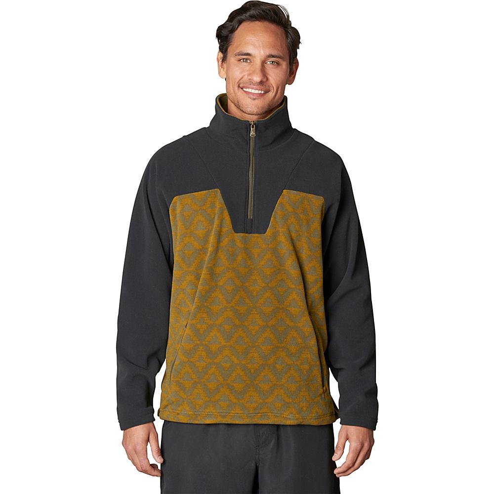 PrAna Arnu Jacket M - Saguaro - PrAna Mens Apparel - Apparel & Footwear, Men's Apparel
