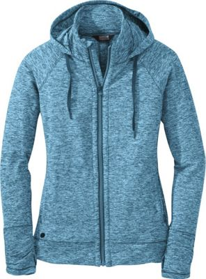 Outdoor Research Melody Hoody L - Oasis - Outdoor Research Women's Apparel