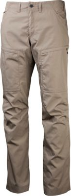 Image of Lundhags Laisan Mens Pant EU 48 (US Men's 32) - Oat - Lundhags Men's Apparel