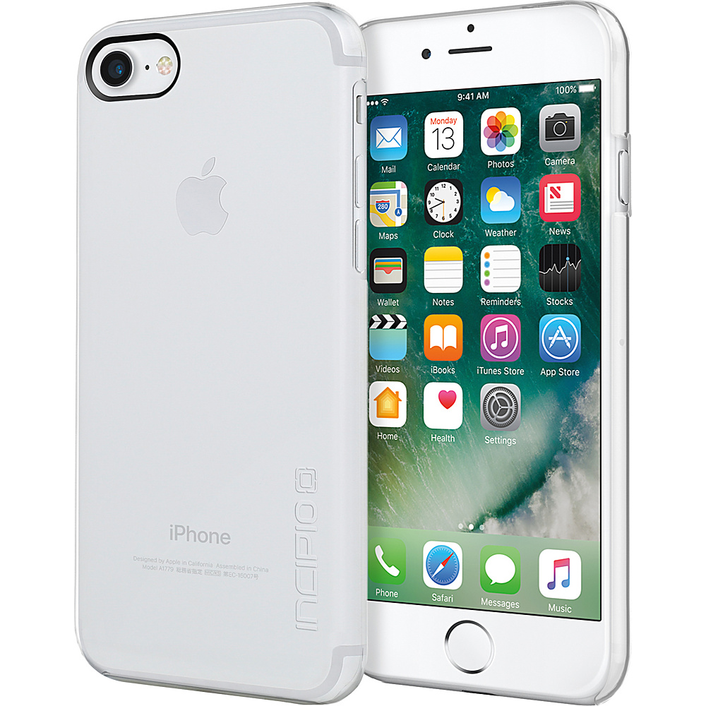 Incipio Feather Pure for iPhone 7 Clear - Incipio Electronic Cases - Technology, Electronic Cases