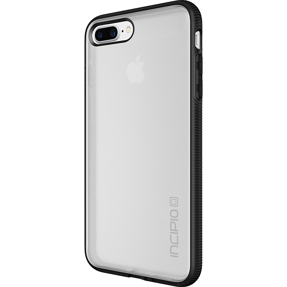Incipio Octane for iPhone 7 Plus Frost/Black - Incipio Electronic Cases - Technology, Electronic Cases