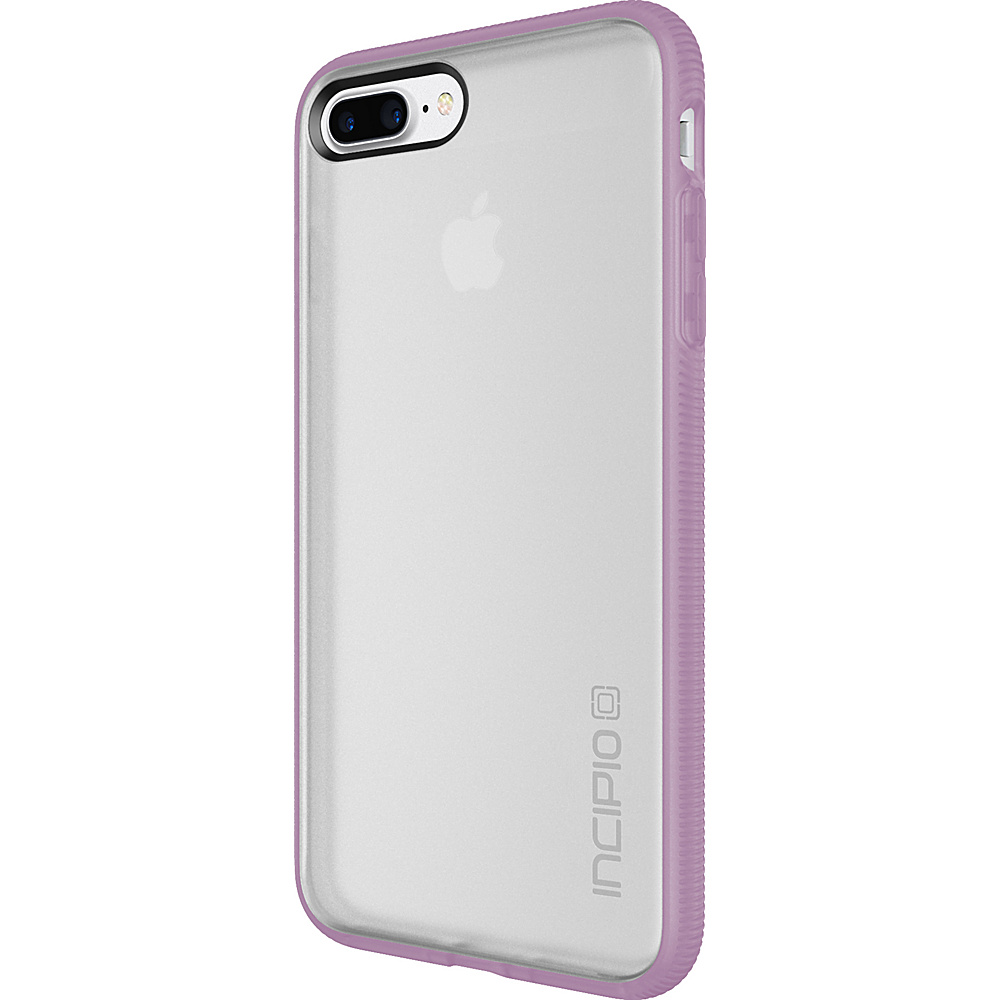Incipio Octane for iPhone 7 Plus Frost/Lavender(FLR) - Incipio Electronic Cases - Technology, Electronic Cases