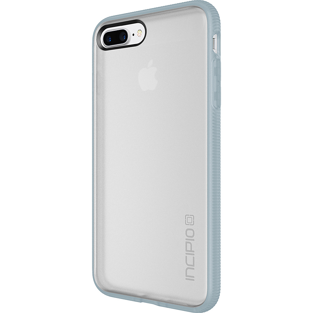 Incipio Octane for iPhone 7 Plus Frost/Pearl Blue(FPB) - Incipio Electronic Cases - Technology, Electronic Cases