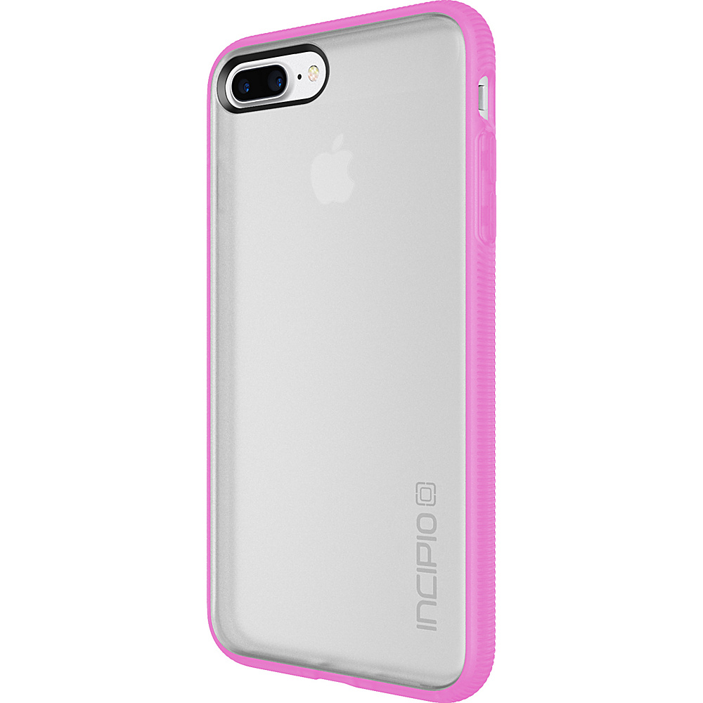 Incipio Octane for iPhone 7 Plus Frost/Pink - Incipio Electronic Cases - Technology, Electronic Cases
