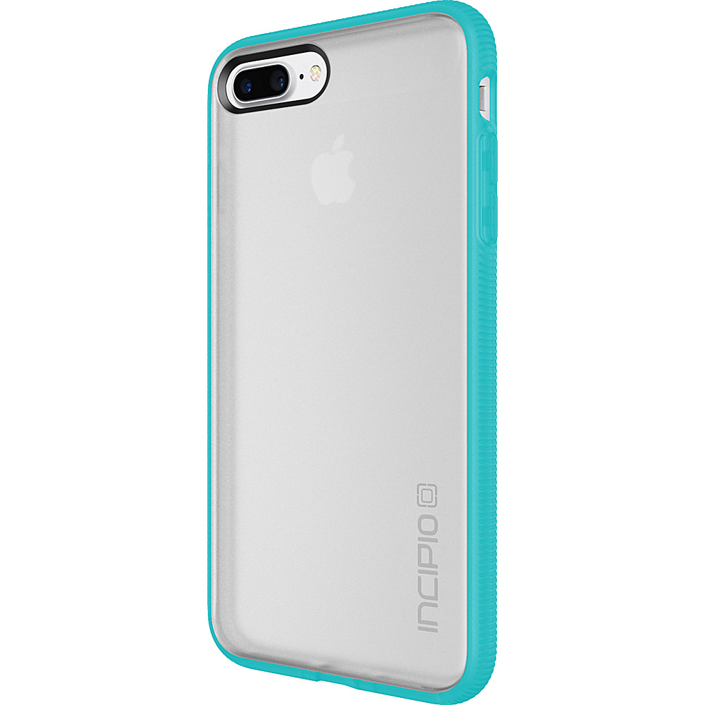 Incipio Octane for iPhone 7 Plus Frost/Turquoise(FTQ) - Incipio Electronic Cases - Technology, Electronic Cases