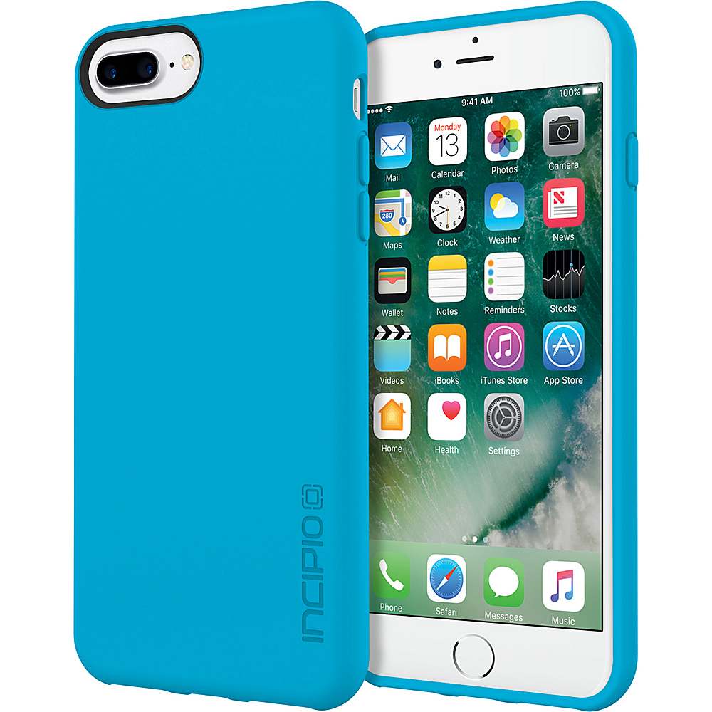 Incipio NGP for iPhone 7 Plus Cyan - Incipio Electronic Cases - Technology, Electronic Cases