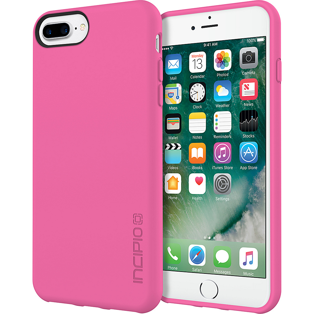 Incipio NGP for iPhone 7 Plus Pink - Incipio Electronic Cases - Technology, Electronic Cases