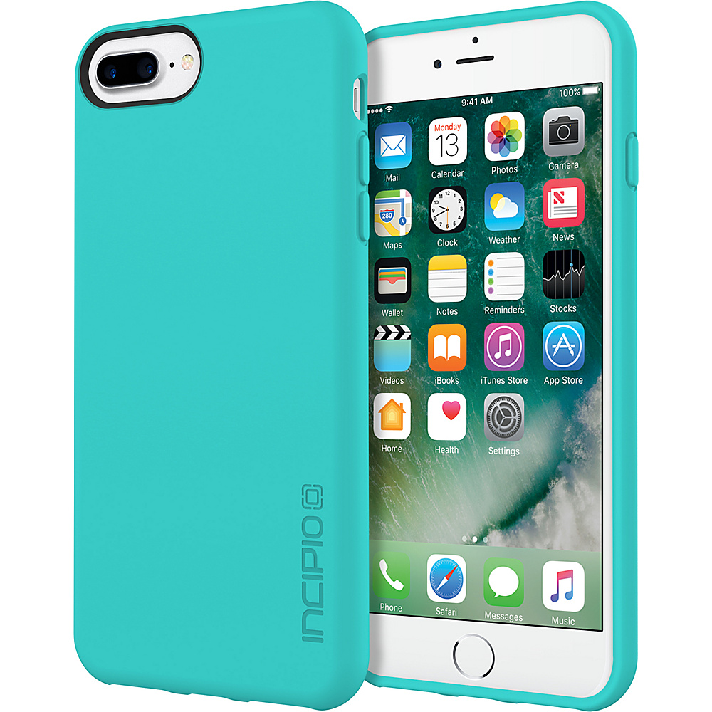 Incipio NGP for iPhone 7 Plus Turquoise - Incipio Electronic Cases - Technology, Electronic Cases