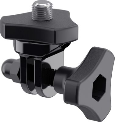 SP United USA Tripod Screw Adapter Black - SP United USA Camera Accessories
