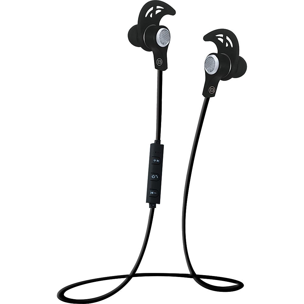 61b4b19969e B iconic Zealous Bluetooth Earbud Necklace Black - B iconic Headphones &  Speakers: Zealous Bluetooth Earbud Necklace Black. Magnetic Bluetooth Earbud  ...