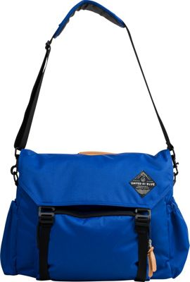 United by Blue United by Blue Crossridge Messenger Blueprint - United by Blue Messenger Bags