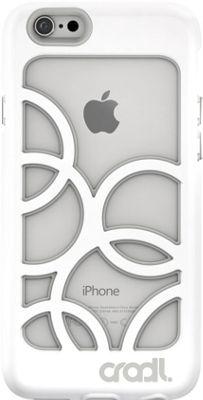 cradl. iPhone 6/6s Bubbles Case Snow/Storm - cradl. Electronic Cases