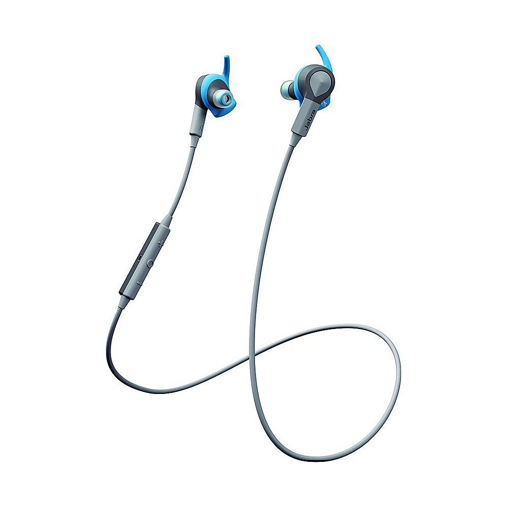 Jabra Sport Coach Earset Blue - Jabra Headphones & Speakers