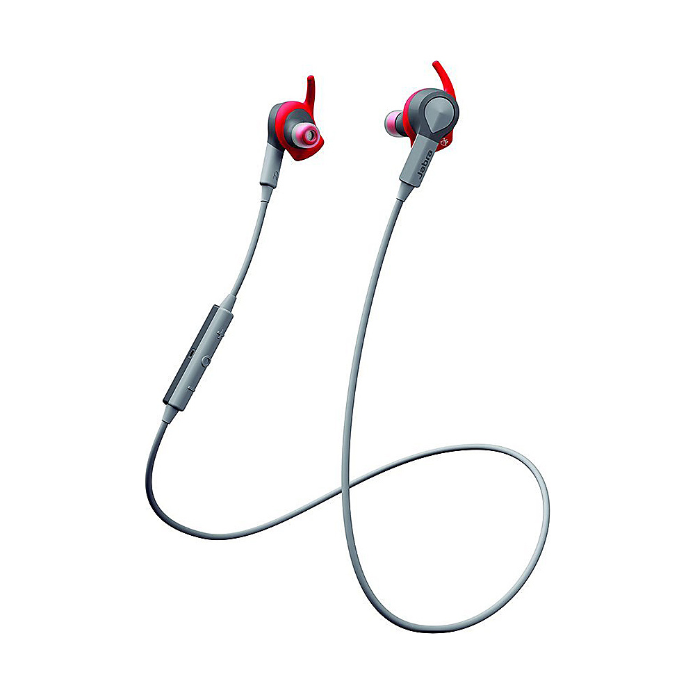 Jabra Sport Coach Earset Red - Jabra Headphones & Speakers