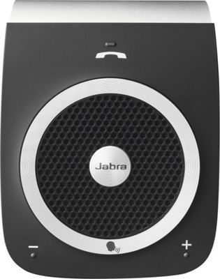 Jabra Tour Bluetooth Speakerphone Black - Jabra Headphones & Speakers