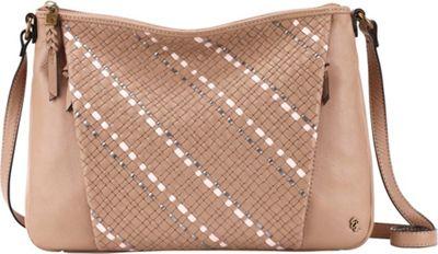 Elliott Lucca Mari Medium Crossbody Sahara Multi - Elliott Lucca Designer Handbags