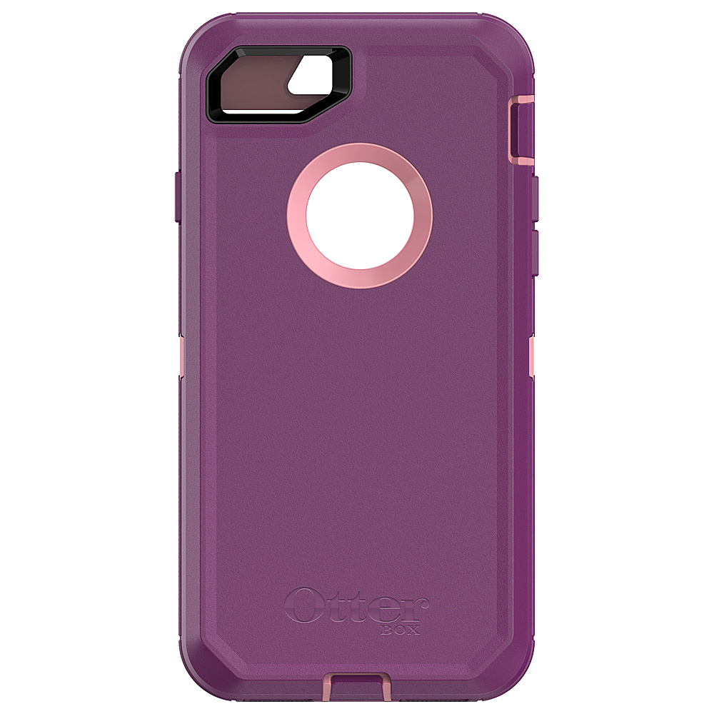 Otterbox Ingram iPhone 7 Defender Series Case Vinyasa Otterbox Ingram Electronic Cases