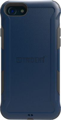 Trident Case - Ingram iPhone 7 Aegis Case Blue - Trident Case - Ingram Electronic Cases