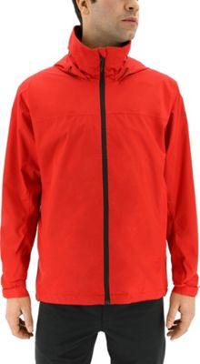 adidas outdoor Mens Wandertag Jacket XL - Scarlet - adidas outdoor Men's Apparel