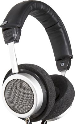 Base Audio Reflex G7 High-Fidelity Headphones Brushed Aluminum - Base Audio Headphones & Speakers