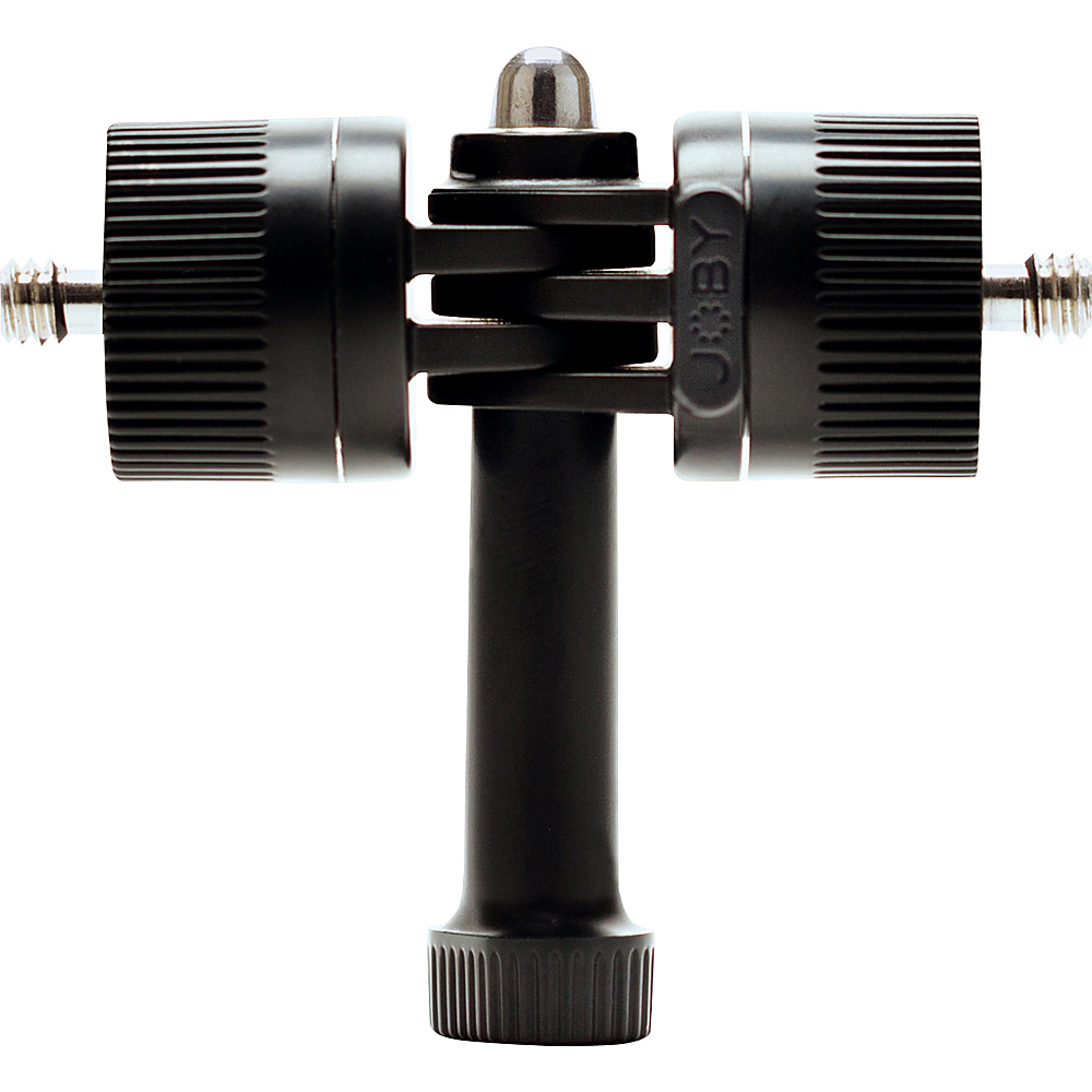 Joby Mini Pivot Arm with Thumbscrew Black Joby Camera Accessories