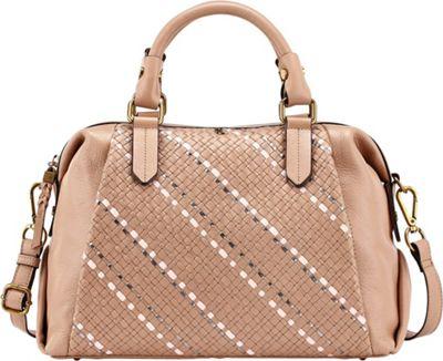 Elliott Lucca Cosette Satchel Sahara Multi - Elliott Lucca Designer Handbags