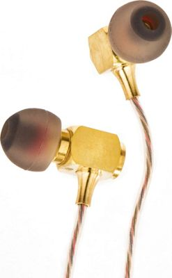 Image of 1Voice Audio Blast Earphones Copper - 1Voice Headphones & Speakers