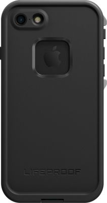 Lifeproof Ingram Fre iPhone 7 Case Asphalt - Lifeproof Ingram Electronic Cases