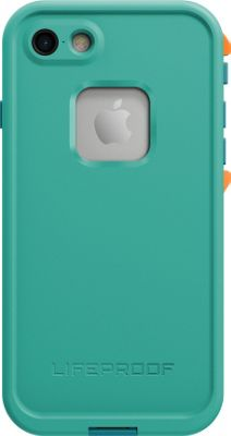 Lifeproof Ingram Fre iPhone 7 Case Sunset Bay Teal - Lifeproof Ingram Electronic Cases