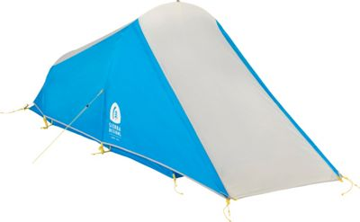 Sierra Designs Light Year 1 Tent Blue Jewel/Silver Lining - Sierra Designs Outdoor Accessories