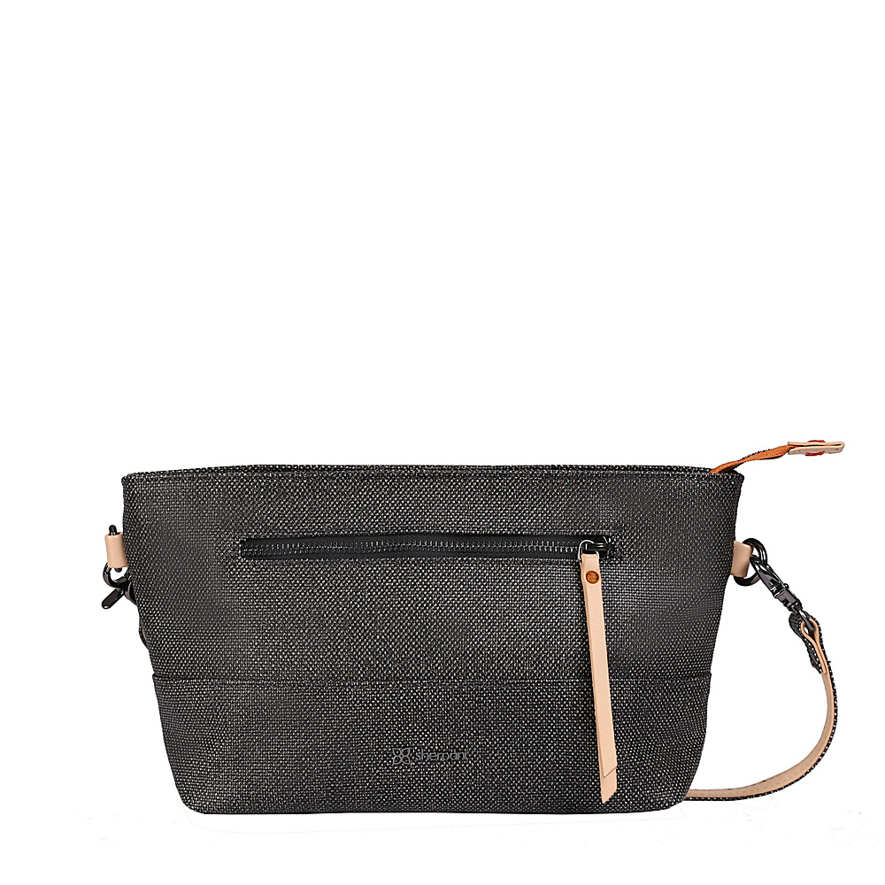 Sherpani Paige Crossbody Blackstone Sherpani Fabric Handbags
